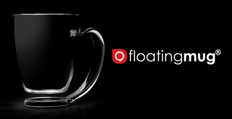 the floating mug how does it live to its worlds most beautiful mug claim banner
